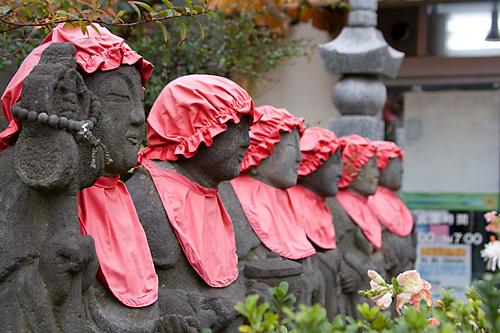 Altı Jizo