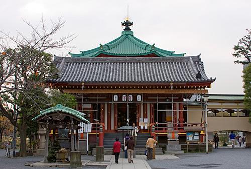 Benten Tapınağı