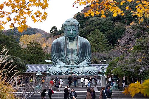 Kamakura'nın Büyük Budası