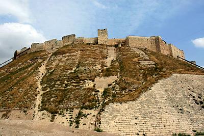 Halep Kalesi