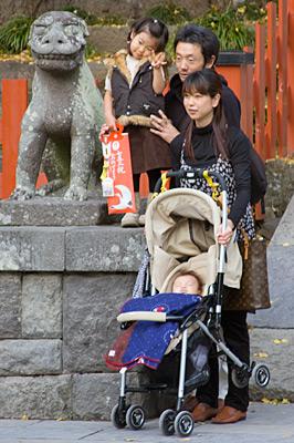 japon-ailesi