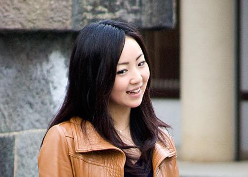 japon-genc-kiz