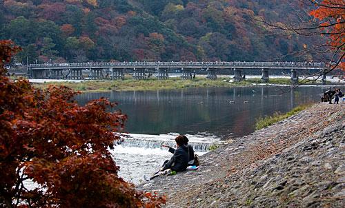 Togetsukyo Köprüsü