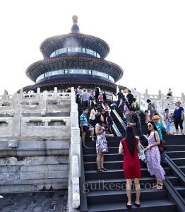 Cennet Tapınağı