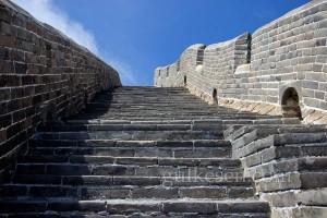 Ağır ağır çıkacaksın bu merdivenlerden...